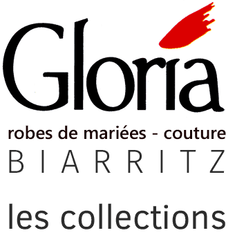 Gloria Robes de mariée Biarritz