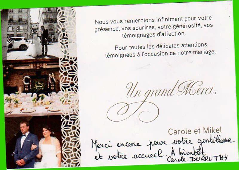CaroleéMikel