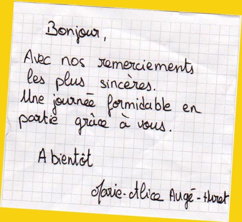 Marie-Alice