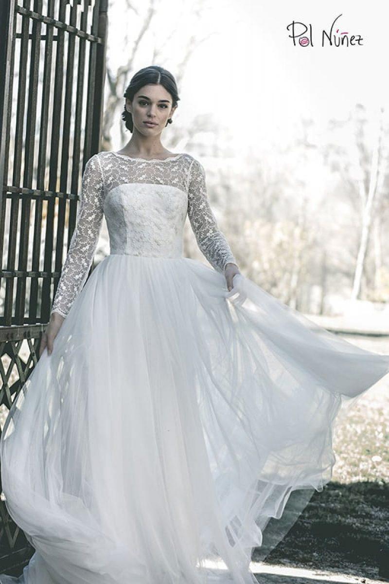 Vestido-de-novia-tipo-bailarina